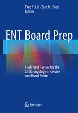 ENT Board Prep