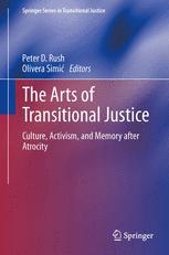 The Arts of Transitional Justice