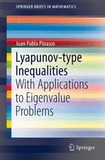 Lyapunov-type Inequalities