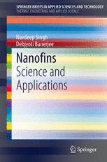 Nanofins