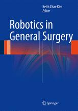 Robotics in General Surgery
