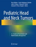 Pediatric Head and Neck Tumors