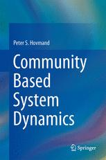 Community Based System Dynamics