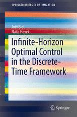 Infinite-Horizon Optimal Control in the Discrete-Time Framework