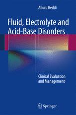 Fluid, Electrolyte and Acid-Base Disorders