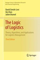 The Logic of Logistics