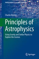 Principles of Astrophysics