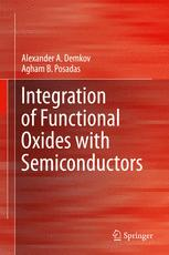 Integration of Functional Oxides with Semiconductors