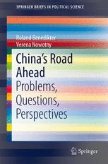 China's Road Ahead