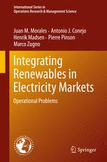 Integrating Renewables in Electricity Markets