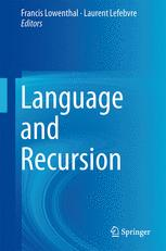 Language and Recursion