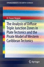 The Analysis of Diffuse Triple Junction Zones in Plate Tectonics and the Pirate Model of Western Caribbean Tectonics