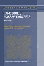 Handbook of Massive Data Sets