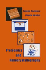 Proteomics and Nanocrystallography