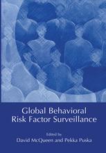 Global Behavioral Risk Factor Surveillance