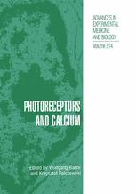 Photoreceptors and Calcium