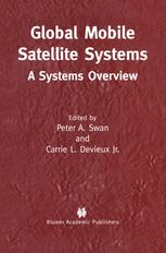 Global Mobile Satellite Systems