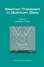 Electron Transport in Quantum Dots