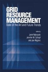 Grid Resource Management