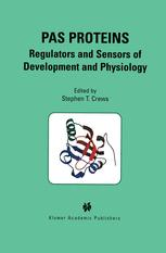PAS Proteins: Regulators and Sensors of Development and Physiology