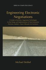 Engineering Electronic Negotiations