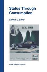 Status Through Consumption