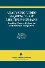 Analyzing Video Sequences of Multiple Humans