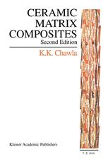 Ceramic Matrix Composites