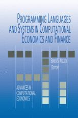 Programming language economics & finance?