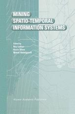 Mining Spatio-Temporal Information Systems