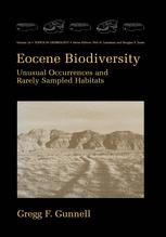 Eocene Biodiversity