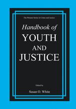 Handbook of Youth and Justice