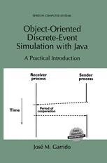 Object-Oriented Discrete-Event Simulation with Java