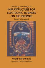 Infrastructure for Electronic Business on the Internet