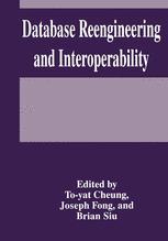 Database Reengineering and Interoperability