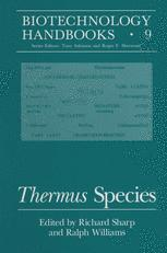 Thermus Species