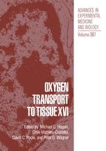 Oxygen Transport to Tissue XVI