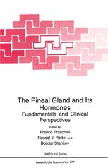 The Pineal Gland and Its Hormones