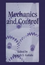 Mechanics and Control