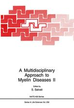 A Multidisciplinary Approach to Myelin Diseases II