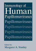 Immunology of Human Papillomaviruses