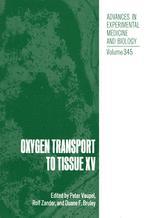 Oxygen Transport to Tissue XV