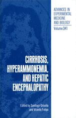 Cirrhosis, Hyperammonemia, and Hepatic Encephalopathy