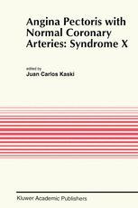 Angina Pectoris with Normal Coronary Arteries: Syndrome X
