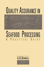 Quality Assurance in Seafood Processing: A Practical Guide