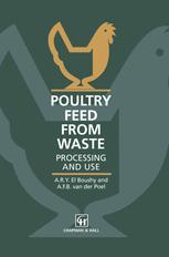 Poultry Feed from Waste