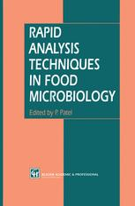 Rapid Analysis Techniques in Food Microbiology