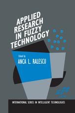 Applied Research in Fuzzy Technology