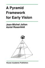 A Pyramid Framework for Early Vision