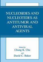 Nucleosides and Nucleotides as Antitumor and Antiviral Agents